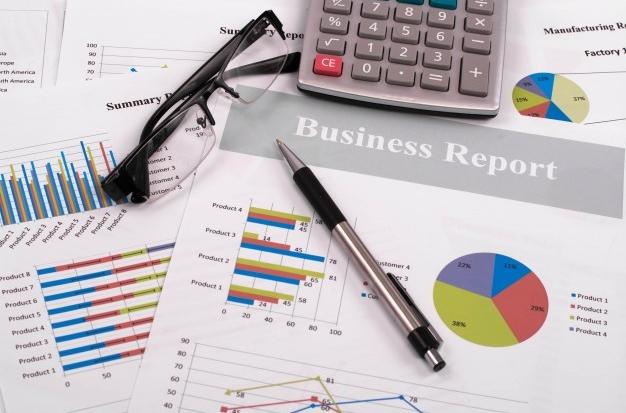 Soal Trend Akuntansi dan Pembahasan
