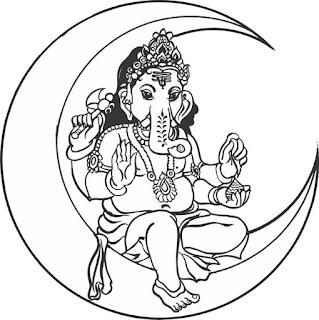 Free Download Ganpati Clipart Collection