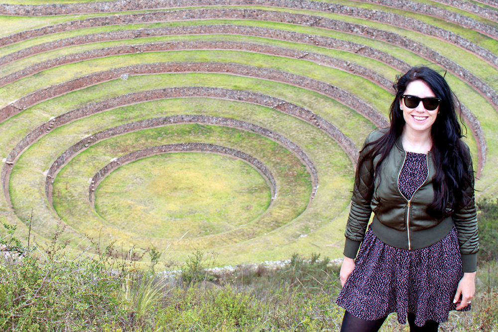 Moray (Quechua Muray) Sacred Valley, Peru - travel & culture blog