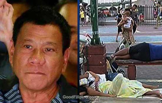 Duterte won't hide street children and their parents - SEC. Taguiwalo