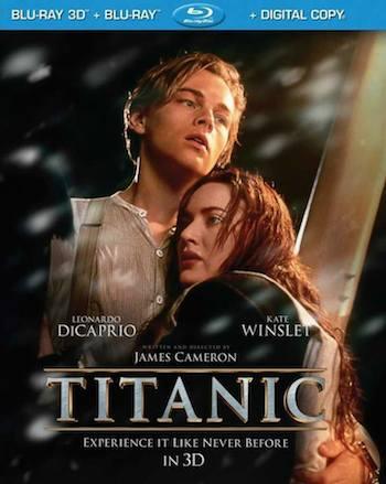 Titanic 1997 Dual Audio Hindi English Download