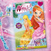 ¡¡Nueva revista Winx Club en Alemania!!