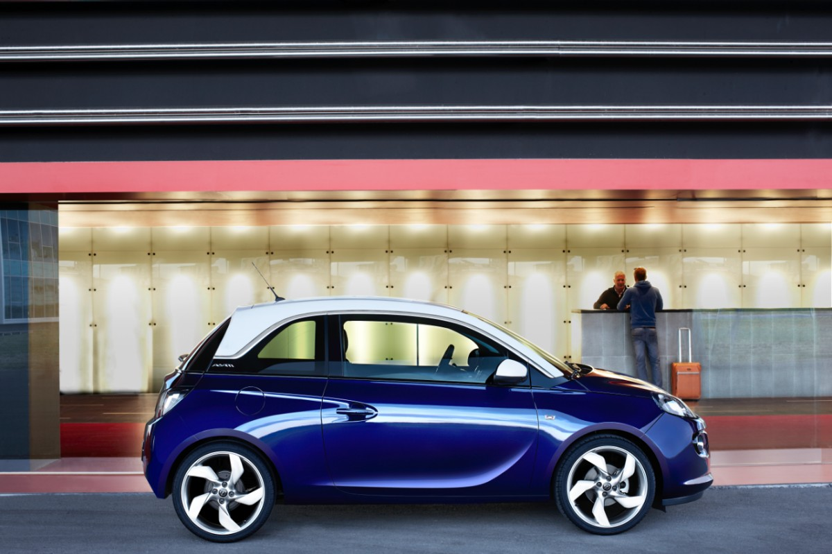 Opel Adam 2013 | Car Reviews | New Car Pictures for 2020, 2021
