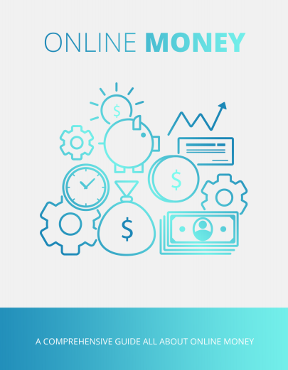 Online Money Making Ebook