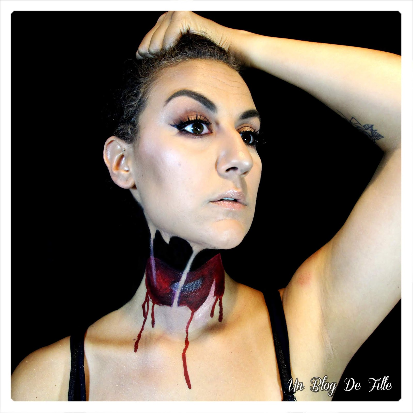 http://www.unblogdefille.fr/2018/06/maquillage-artistique-tete-decoupee-dark.html