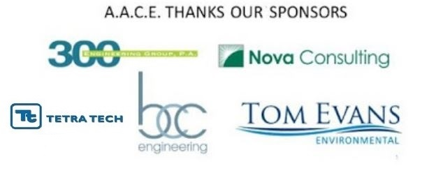 THANKS to our 2019 Annual Sponsors:
