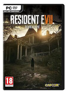 Resident Evil 7 Biohazard MULTi13 Repack By FitGirl - www.redd-soft.com