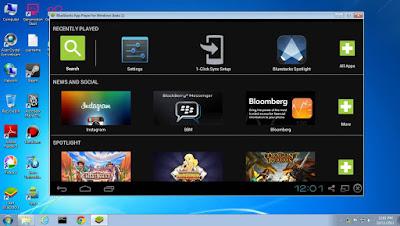 تحميل برنامج bluestacks  للكمبيوتر اخر اصدار 2020 مجانا لويندوز 7 و 10 و 8 , xp