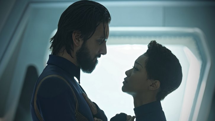 Star Trek: Discovery - Episode 2.13 - Such Sweet Sorrow - Promo, Promotional Photos + Synopsis