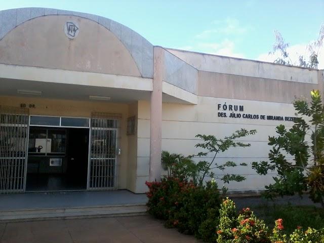 TRE ANUNCIA EXTINÇÃO DA ZONA ELEITORAL DE MUCAMBO E MAIS 17 NO INTERIOR
