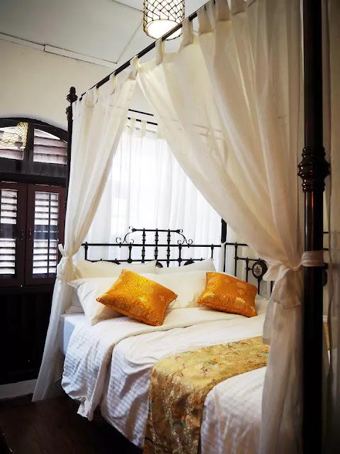 Homestay Pulau Pinang