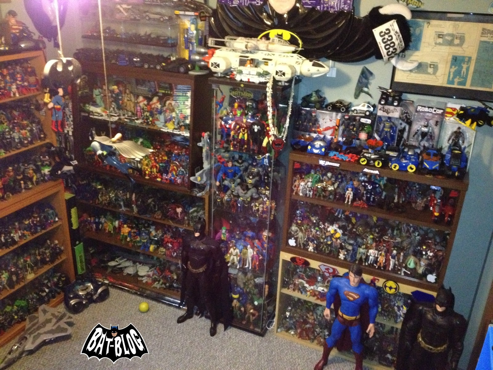 Collection Of Toys 115