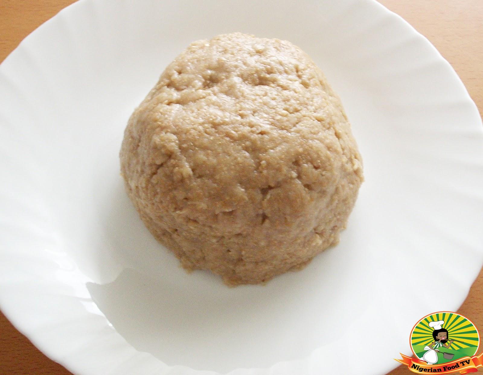 How To Make A Wheat Free Cake