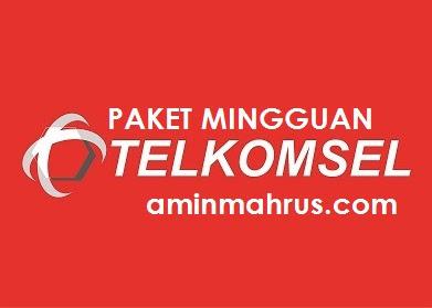 Cara Daftar Paket Mingguan Telkomsel Terbaru