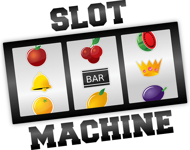 Make Real Money Playing Online Slot Machines Gambling Website