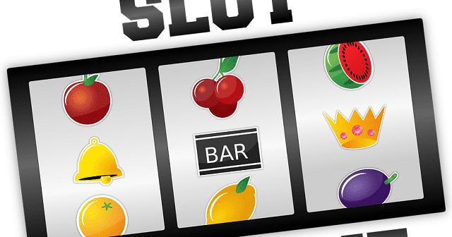 Online Slot Machines Legal
