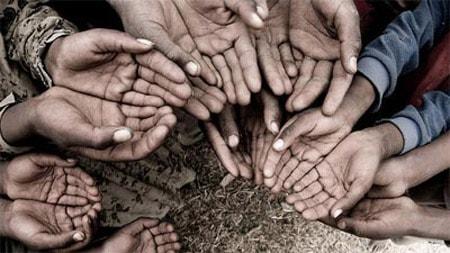 الفقر في العالم النامي