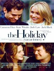 pelicula Vacaciones (The Holiday) (2006)