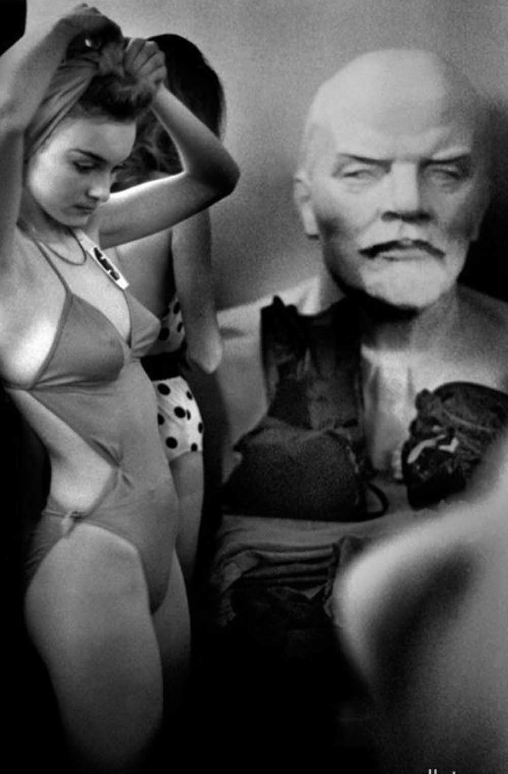 miss moscow beauty  2 - O primeiro Concurso de beleza do Comunismo