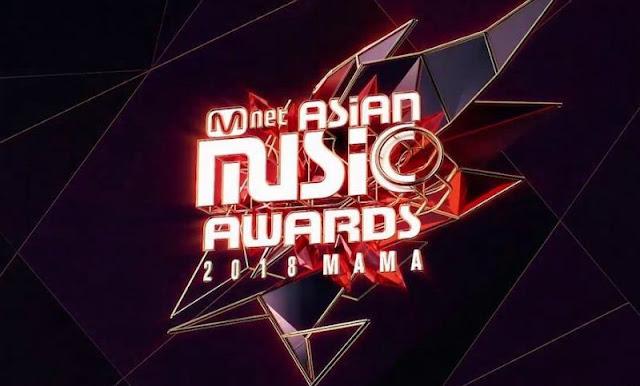 Inilah Konsep dan Detail Acara Mnet Asian Music Awards 2018