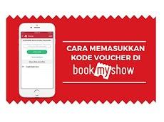 Nonton Bioskop Makin Hemat dengan Promo BookMyShow