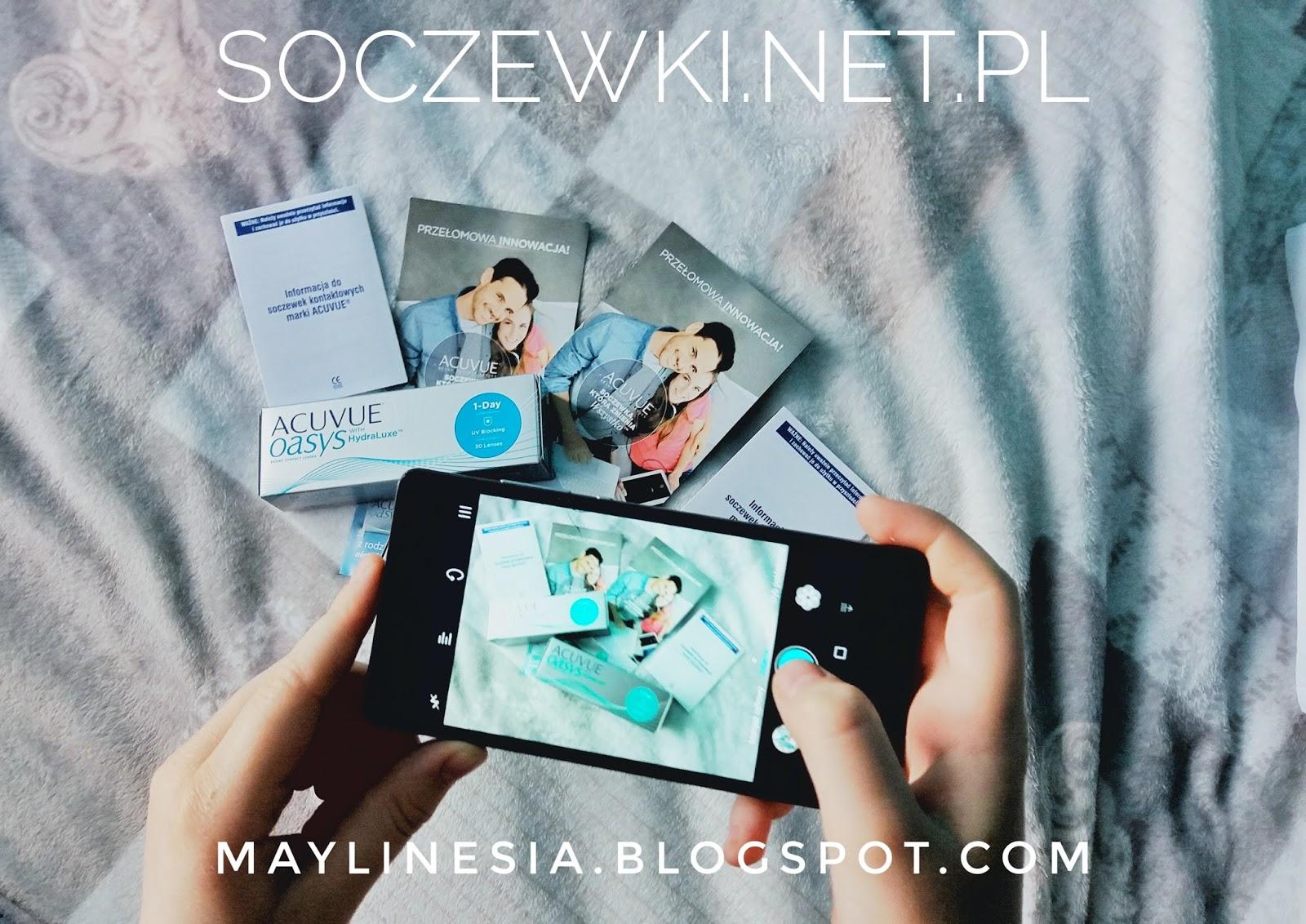 Maylinesia 2018