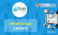 Mirah Group Recruitment