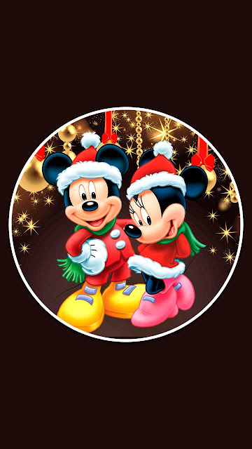 15 Fondos de Disney para Navidad