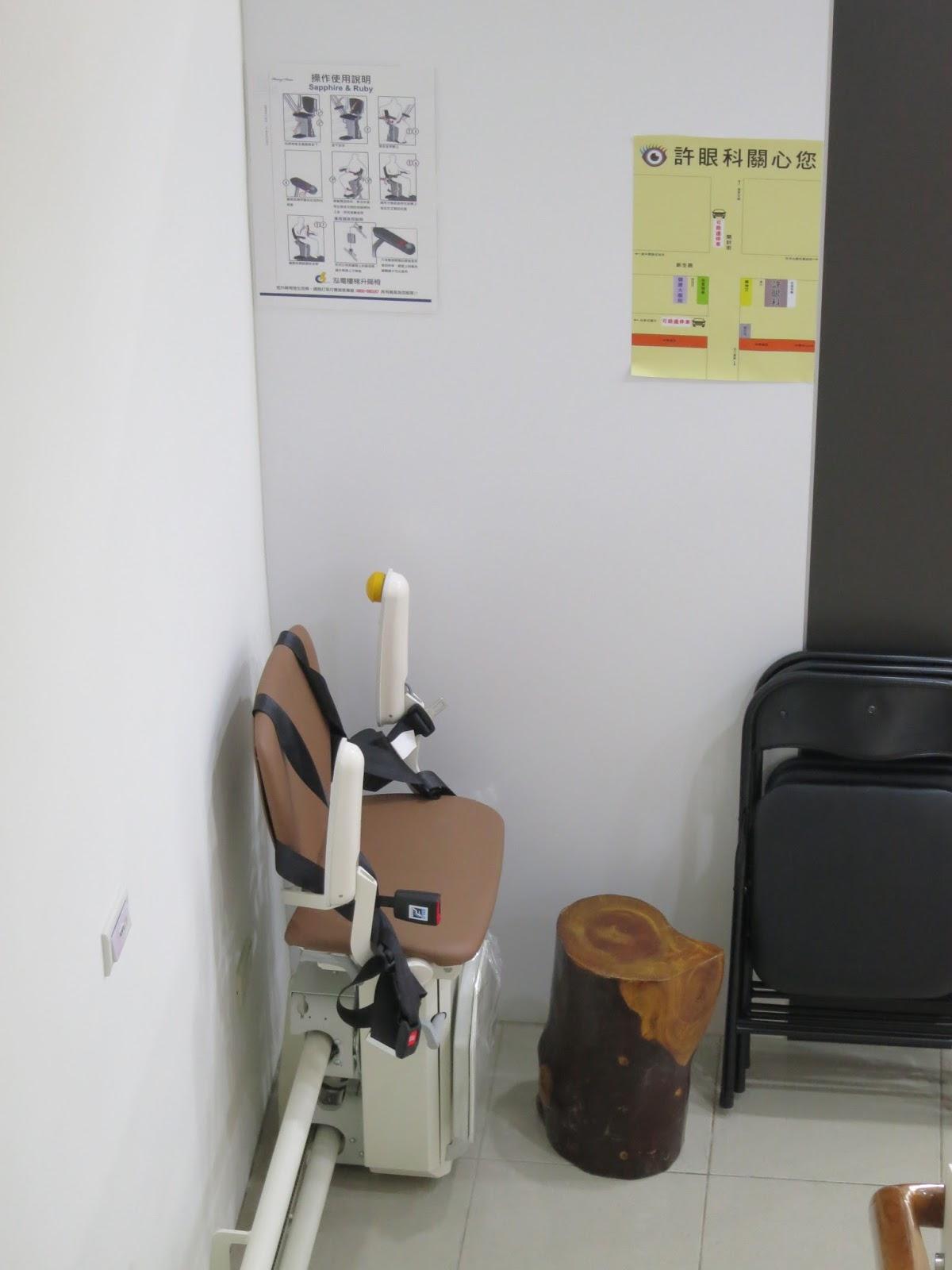 許眼科診所: 八月 2013
