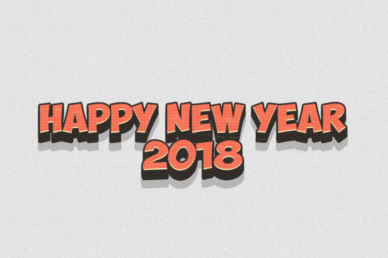 Happy New Year 2018 Sayings   Facebook And Whatsapp Sayings