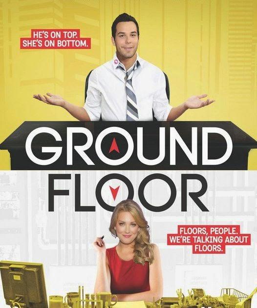 Ground Floor (VOSTFR)