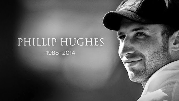 Australian Cricketer Phillip Hughes Died From Head Injury After Bouncer