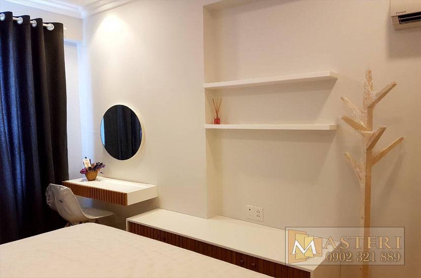 Cho thuê căn hộ Masteri tòa T1 tầng 38 với 3 phòng ngủ  - hinh 6