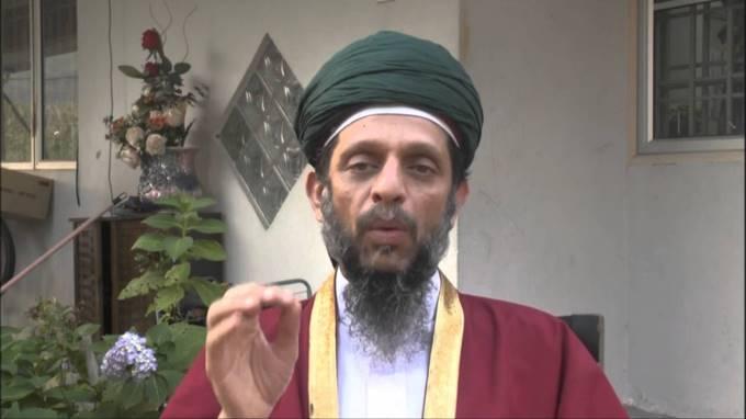 Sheikh Dr Ismail Kassim