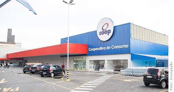 Coop retorna R$ 16 milhões a seus cooperados