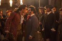 Josh Gad and Luke Evans in Beauty and the Beast (2017) (20)