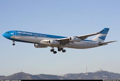 , Comienzan Los Vuelos de Aerolineas Argentinas A Miami Desde Còrdoba, Noticias de Aviacion, Noticias de Aviacion