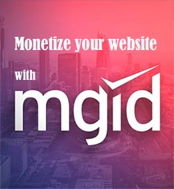 MGID Ads