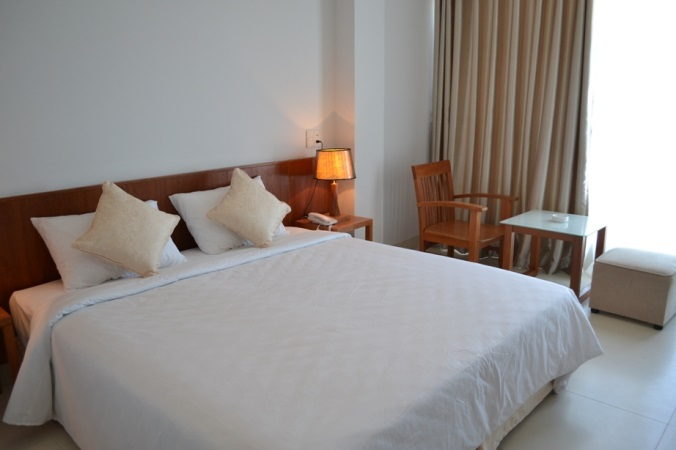 Top 10 Khách sạn Đà Nẵng gần sân bay quốc tế, giá rẻ