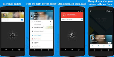 Truecaller: Caller ID, SMS spam blocking & Dialer v8.74.9 Pro http://www.nkworld4u.in/ Premium Modded Cracked App APK
