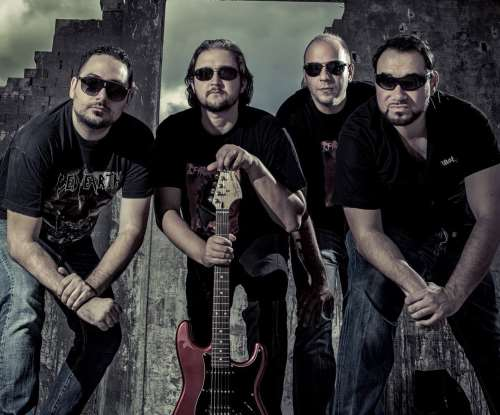 "SFYROKALYMNON: Lyric Video για την νέα τους διασκευή στο ""Orgasmatron"" των Motörhead"