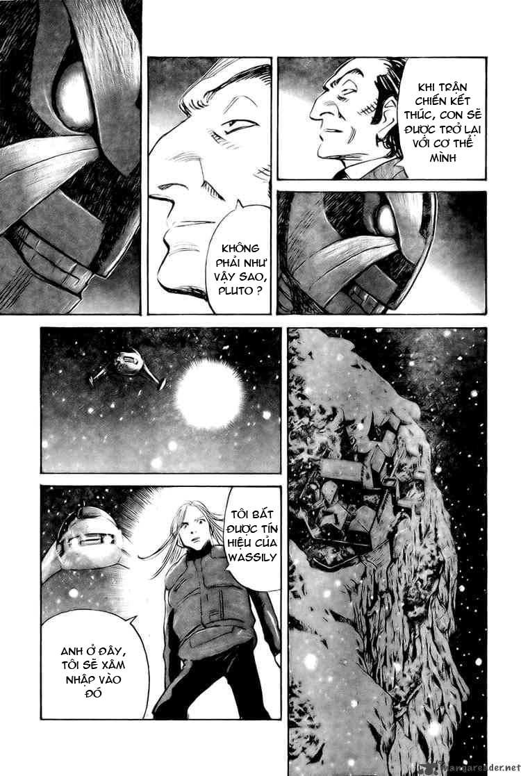 Pluto chapter 53 trang 11