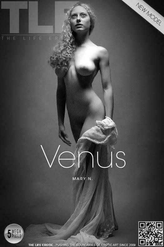 SGEkXAD2-02 Mary N - Venus 03060