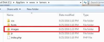 Bootstrap Carousel – Ambil Data dari Database MySQL Menggunakan PHP