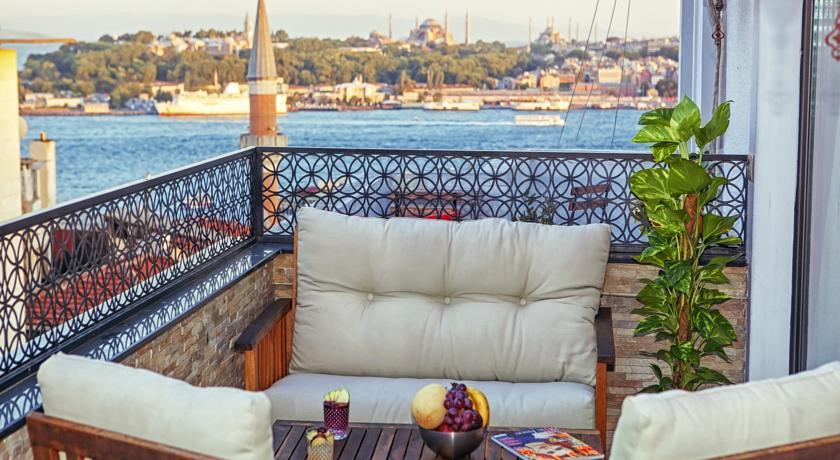 سويت اسطنبول