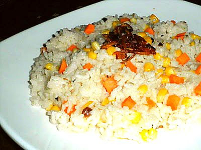 2C Pulao Recipe @ treatntrick.blogspot.com