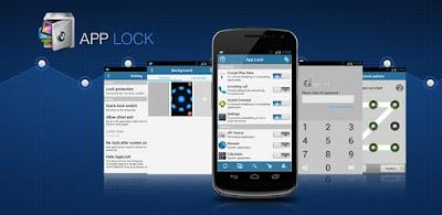 تطبيق AppLock