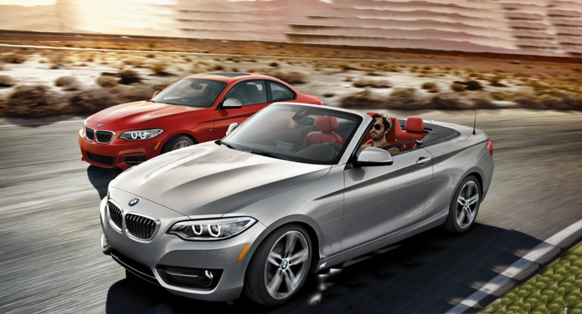BMW Series Convertible Review Release Date And Price - Bmw 2 series release date