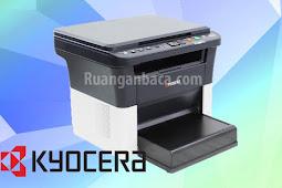 Spesifikasi Mesin Fotocopy Kyocera ECOSYS FS-1020MFP dan FS-1120MFP
