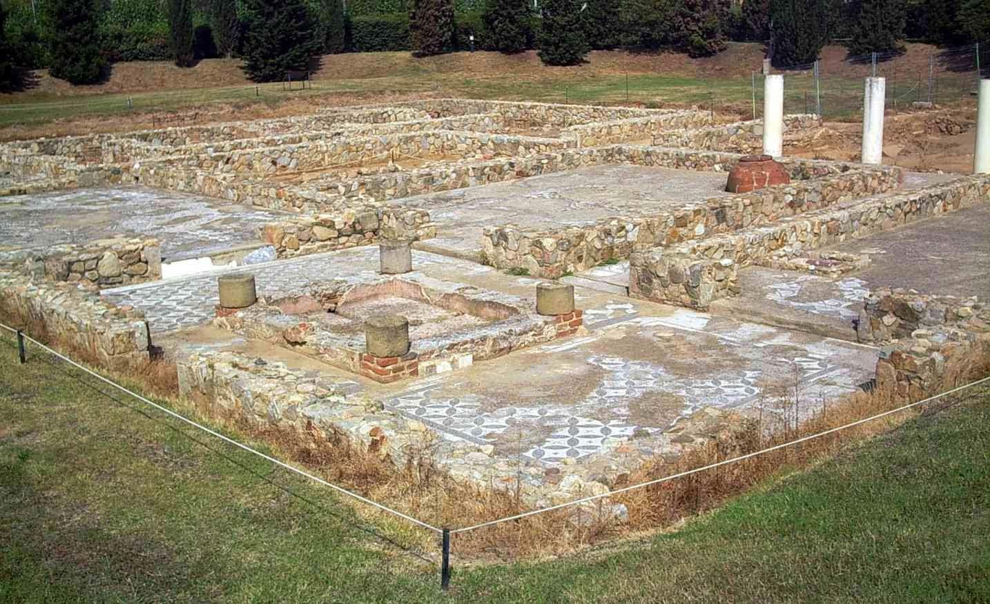 Servidumbres prediales en Derecho romano
